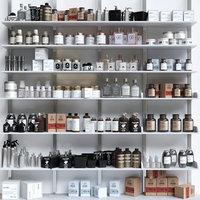 Cosmetic set 8