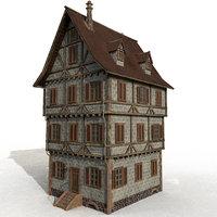 Medieval Block A1