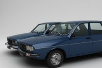 Renault 12 TX - TS Pack