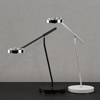 3D lamp oluce lutz