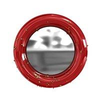 3D mirror belize modern brabbu
