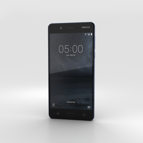 nokia 5 tempered model