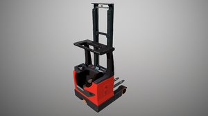 3D retractable machine