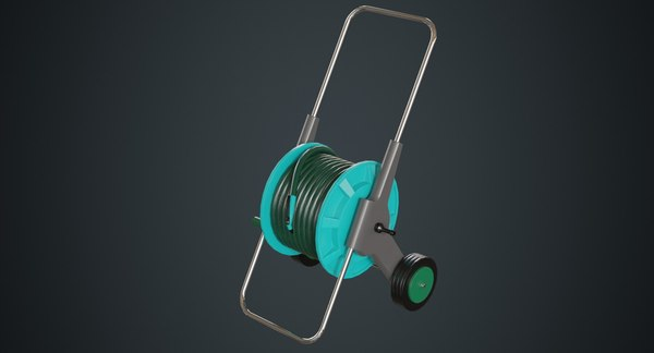 hose cart 1a model
