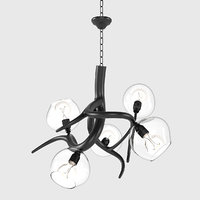 brandvanegmond ersa chandelier 3D