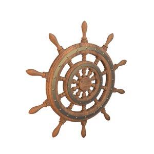 sheep wheel 3D model