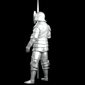 3D alebardist printing