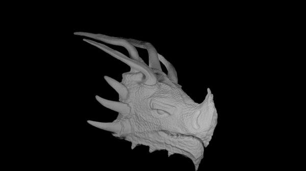 dragon monster 3D
