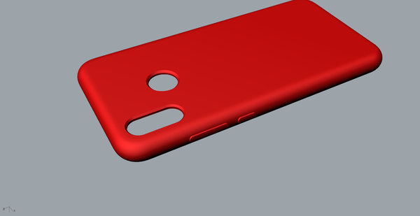 huawei p20 lite case 3D