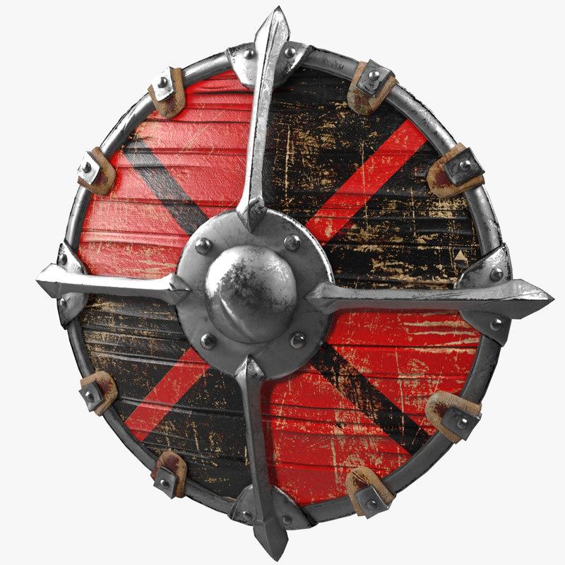 viking shield v2 model