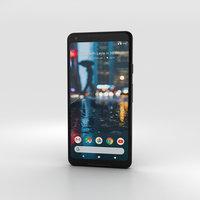 google pixel 2 model