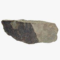 Scanned Cliff Rock 65