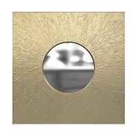 3D mirror huli brass brabbu