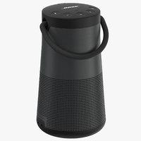 Bose Bluetooth Speaker 01