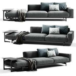 lema yard sofa model