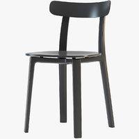 All Plastic Chair Vitra