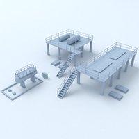 Industrial Building 8