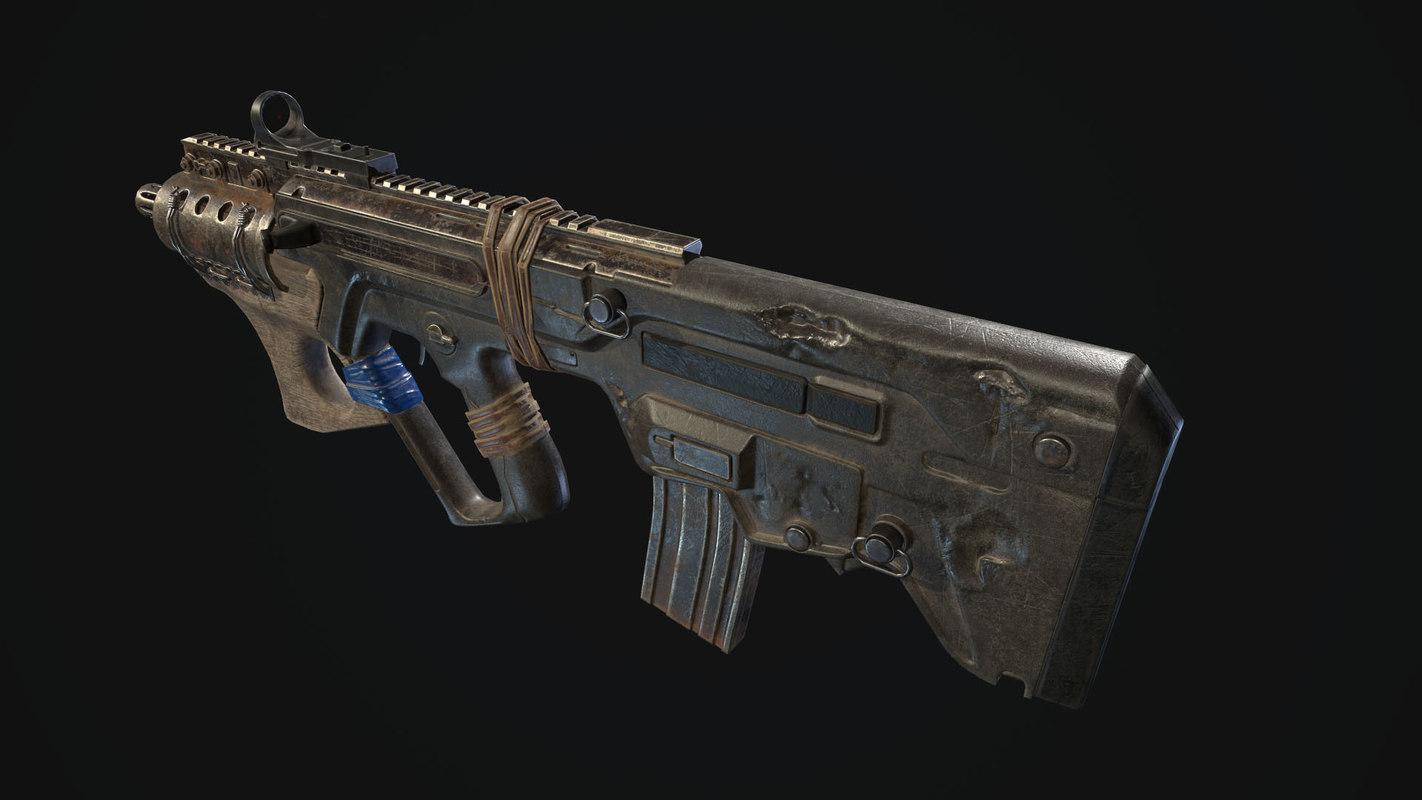 3D model lwi 95
