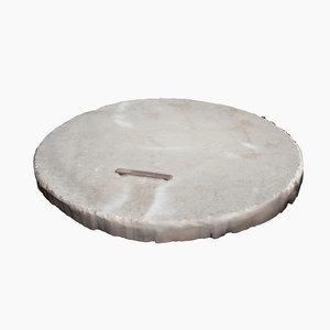 concrete cover 3D