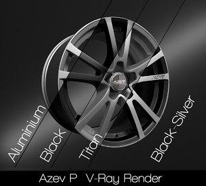 azev p rim model