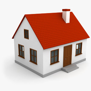 simple house max