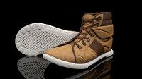 3D sneaker shoes