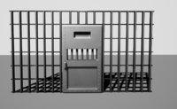 Prison door collection