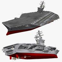 USS Nimitz CVN68