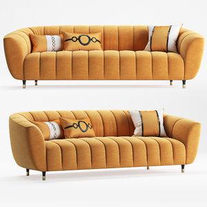 sofa spectra seat 3 model
