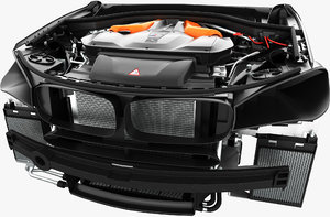 3D g-power x5m f85 x6m