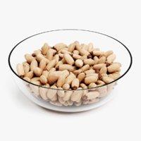 3D model pine nuts