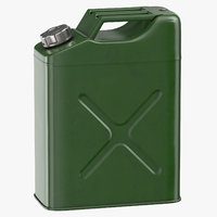 Gas Container 02