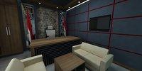 design office 3D model