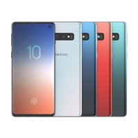 Galaxy S10 and S10 Plus All color