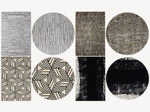 3D rug society studio