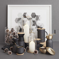 Stelton Coffee Set