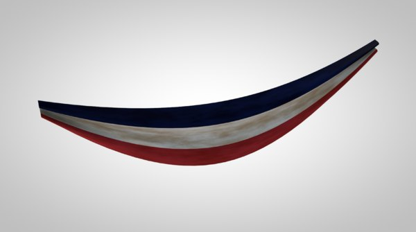 3D bunting political usa