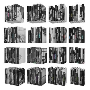 book 3D