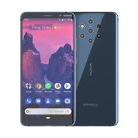 3D model nokia 9 pureview