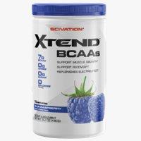 Supplement BCAA Bottle