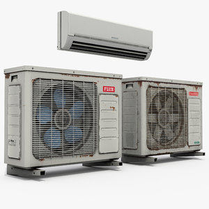 air conditioning units model