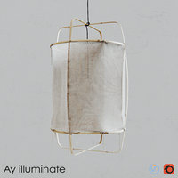 ay illuminate z1 lamp model