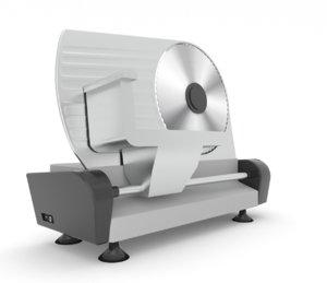 3D food slicer