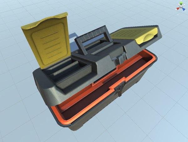 3D model toolbox tool