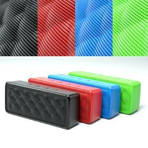 3D generic bluetooth speaker
