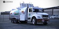 PEMEX Tank Truck (pipa)