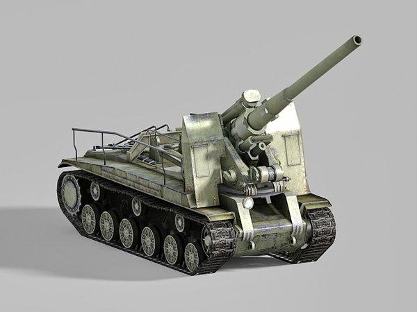 howitzer gun games 3D