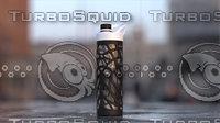 Liquid Bottle \ Water Flask