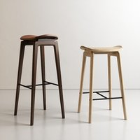 NORR11 NY11 Stool Chair