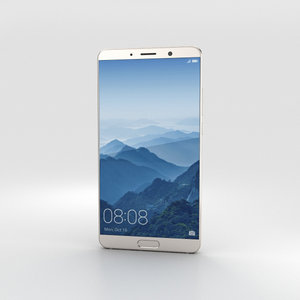 huawei mate 10 model